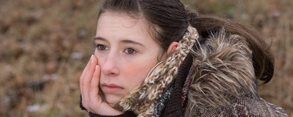 Seasonal Affective Disorder and Your Child