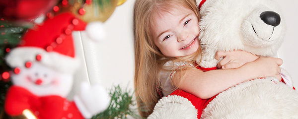 Tips for Preparing your Child for Christmas