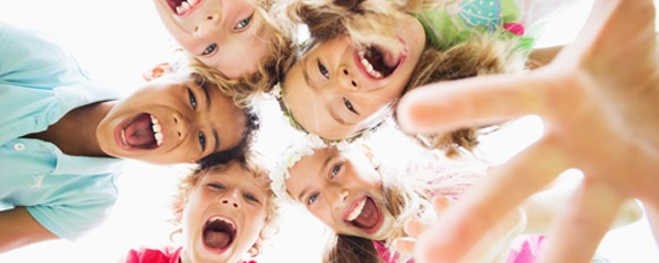 Tips for summer fun with kids